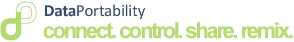 Data Portability logo